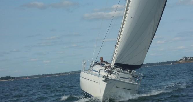 Barca a vela a noleggio La Trinité-sur-Mer al miglior prezzo