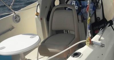 Noleggio yacht Alghero - Quicksilver Activ 675 Open su SamBoat