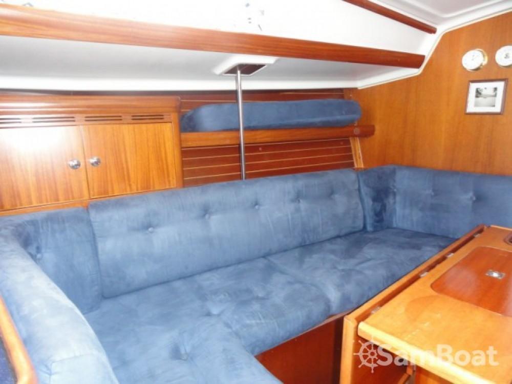 Segelboot mieten in Pula - Elan Elan 333