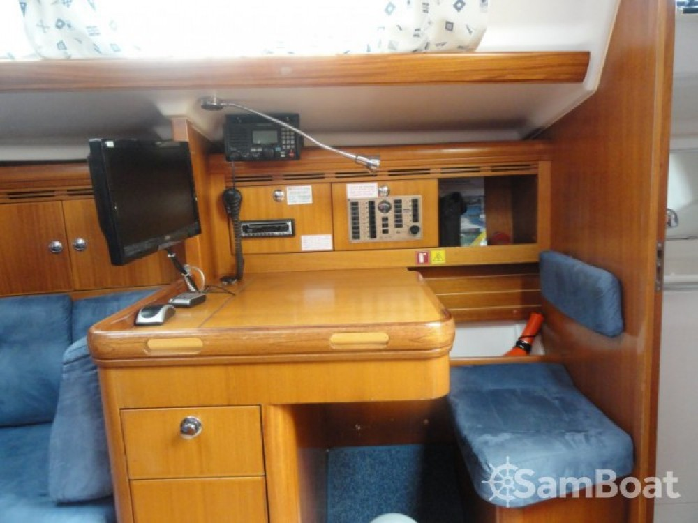 Bootsverleih Elan Elan 333 Pula Samboat