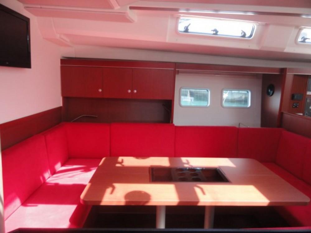 Yacht-Charter in Pula - Hanse Hanse 575 auf SamBoat