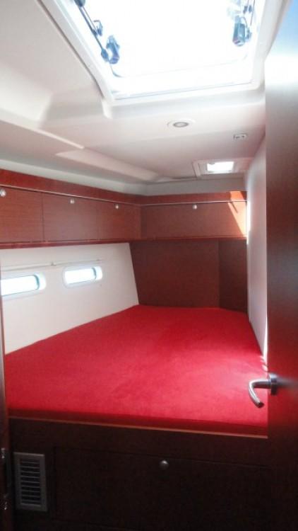 Bootsverleih Hanse Hanse 575 Pula Samboat
