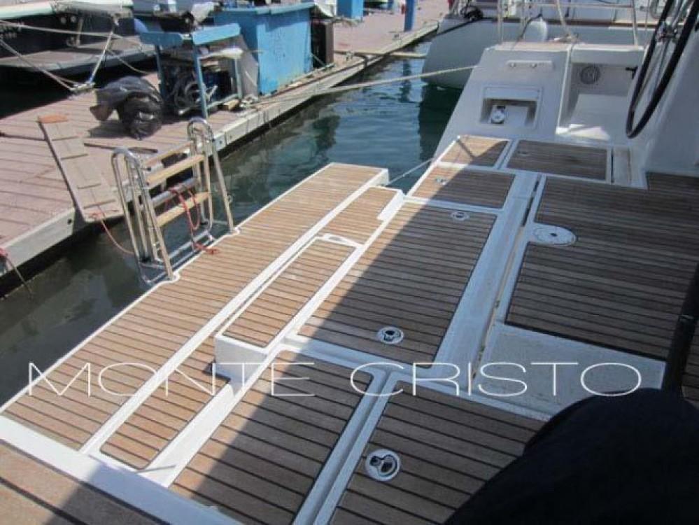Bootsverleih Bénéteau Oceanis 45 Central Greece Samboat