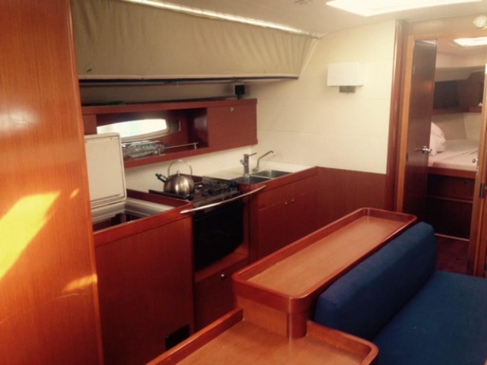 Segelboot mieten in Lavrion zum besten Preis