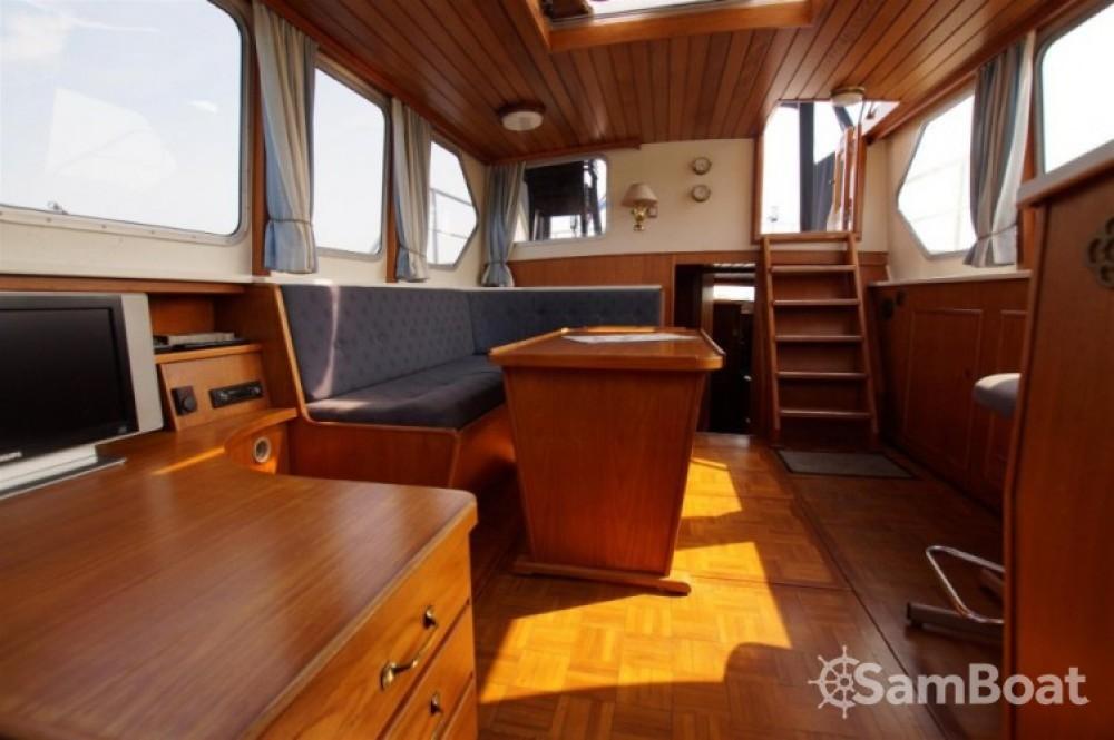 Location yacht à La Ferté-sous-Jouarre - Vri-Jon VEDETTE HOLLANDAISE sur SamBoat