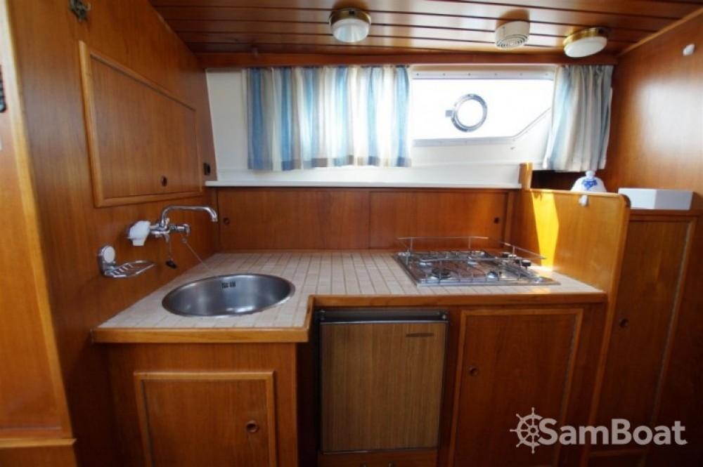 Location bateau Vri-Jon VEDETTE HOLLANDAISE à La Ferté-sous-Jouarre sur Samboat