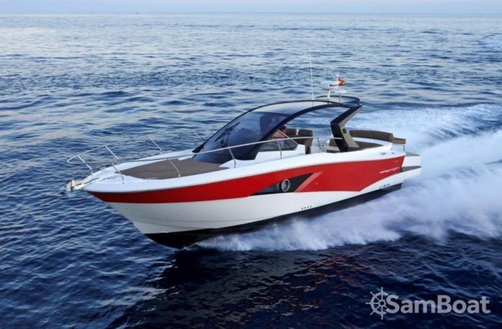 Location yacht à Cannes - Faeton Formentera 36 sur SamBoat