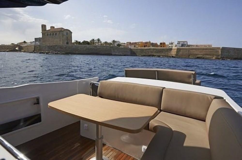 Location bateau Cannes pas cher Formentera 36