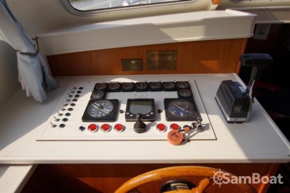 Hausboot mieten in La Ferté-sous-Jouarre zum besten Preis