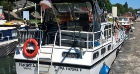 Louer Péniche avec ou sans skipper Vri-Jon à La Ferté-sous-Jouarre
