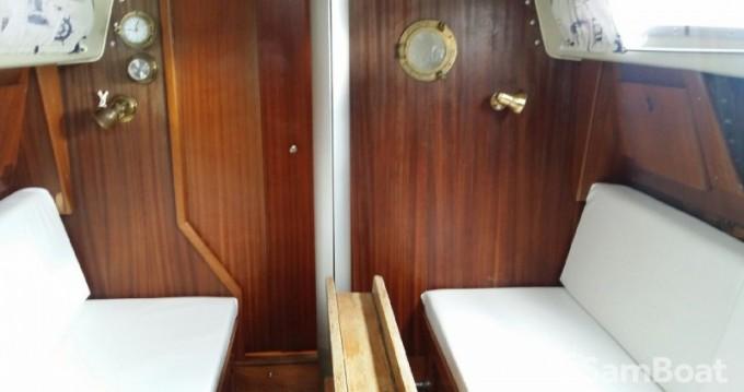 Louer Voilier avec ou sans skipper Albin-Marin à Stockholm