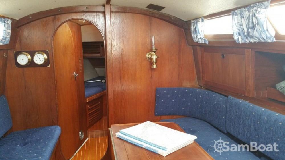 Segelboot mieten in Stockholm - Arabesque Arabesque 30