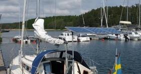 Location bateau Stockholm pas cher Comfort 30