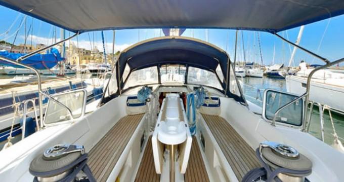 Location yacht à Lipari - Bénéteau Beneteau 50 sur SamBoat
