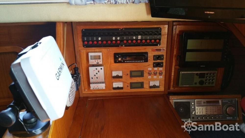 Segelboot mieten in Stockholm zum besten Preis