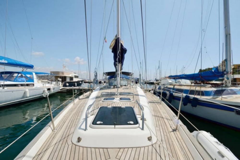 Noleggio barche Bénéteau Beneteau Lipari su Samboat