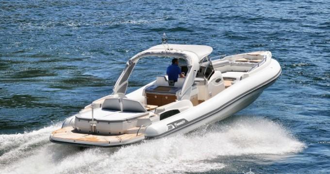 Location yacht à Porto-Vecchio - Marlin Marlin Boat 38 Top sur SamBoat