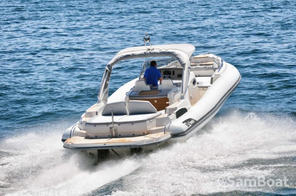 Bootsverleih Marlin Marlin Boat 38 Top Porto-Vecchio Samboat