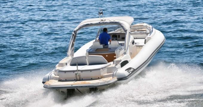 Louez un Marlin Marlin Boat 38 Top à Porto-Vecchio