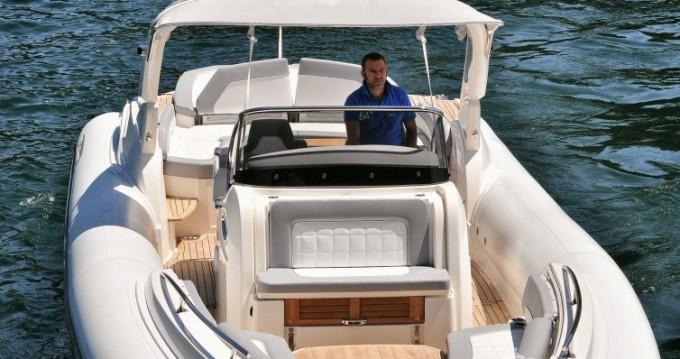 Location bateau Marlin Marlin Boat 38 Top à Porto-Vecchio sur Samboat
