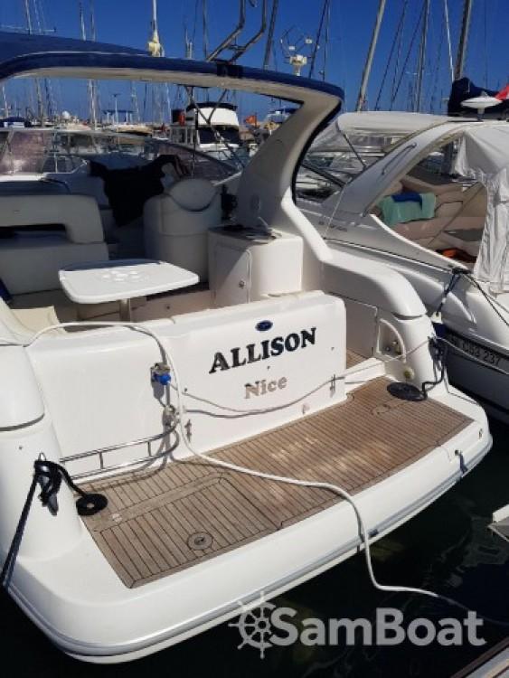 Location bateau Golfe-Juan pas cher C35