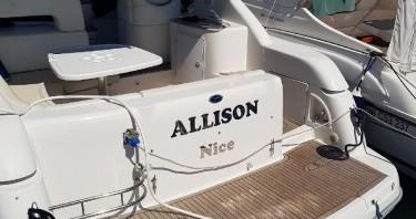 Location yacht à Golfe-Juan - Sessa Marine C35 sur SamBoat