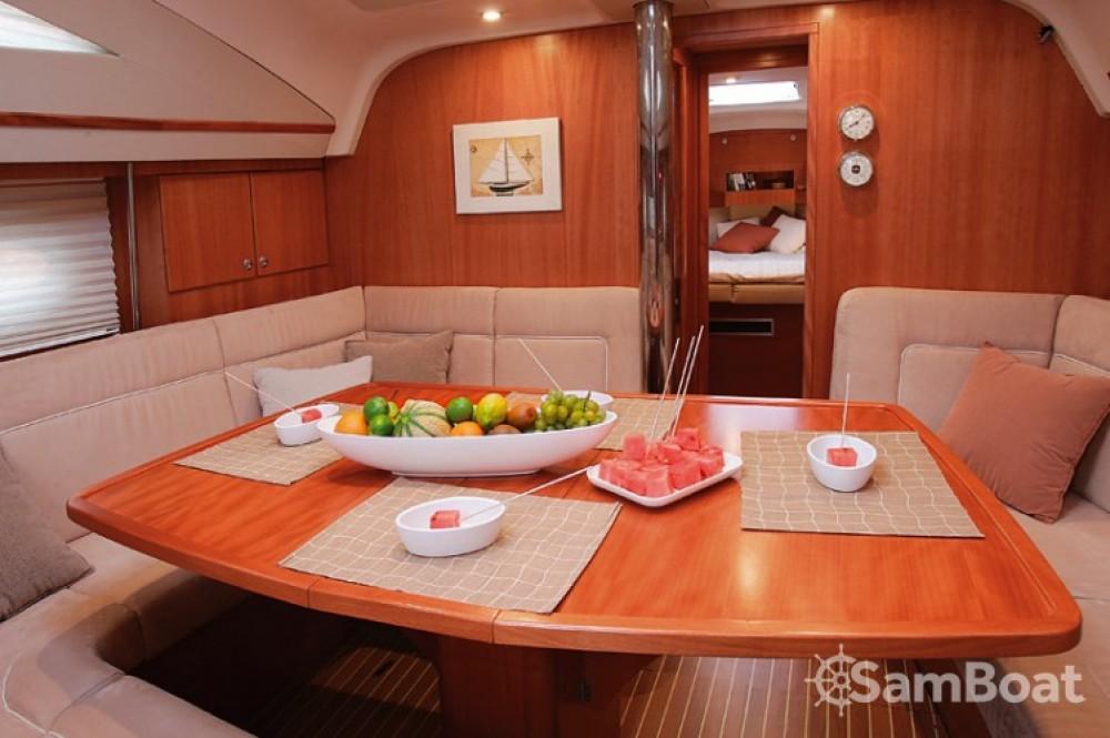 Yacht-Charter in Kroatien - Elan Elan 434 auf SamBoat