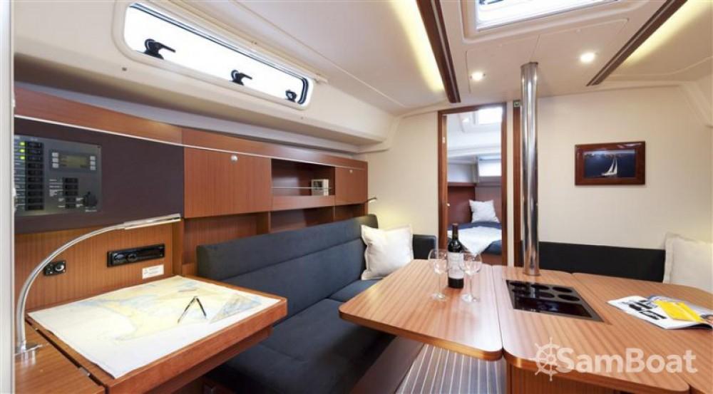 Yacht-Charter in Kroatien - Hanse Hanse 385 auf SamBoat