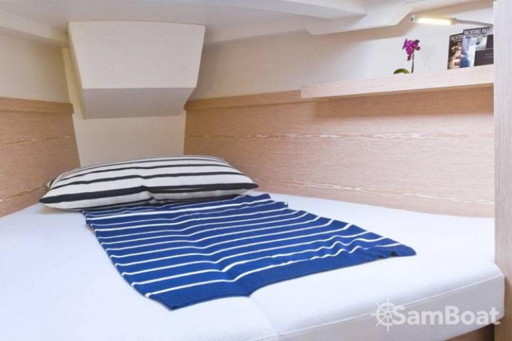 Yacht-Charter in Kroatien - Hanse Hanse 345 auf SamBoat