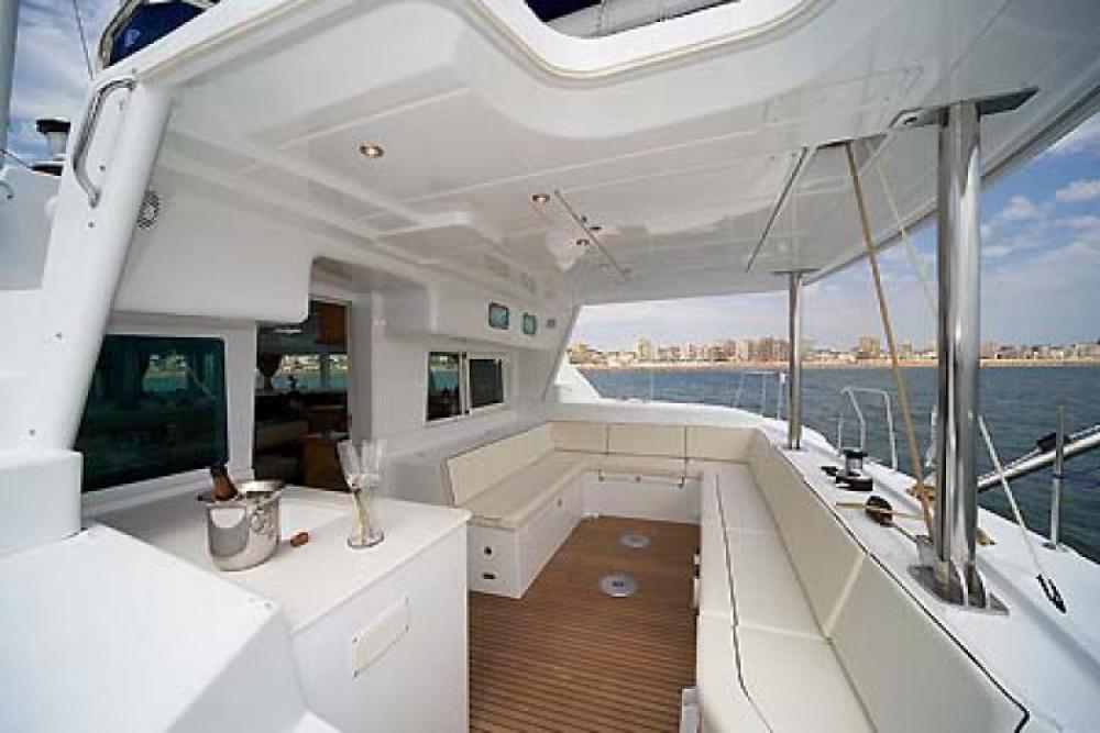 Yacht-Charter in Kroatien - Lagoon Lagoon 440 auf SamBoat