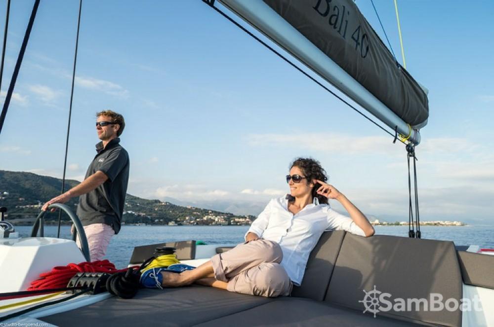 Katamaran mit oder ohne Skipper Catana mieten in Marina Kaštela