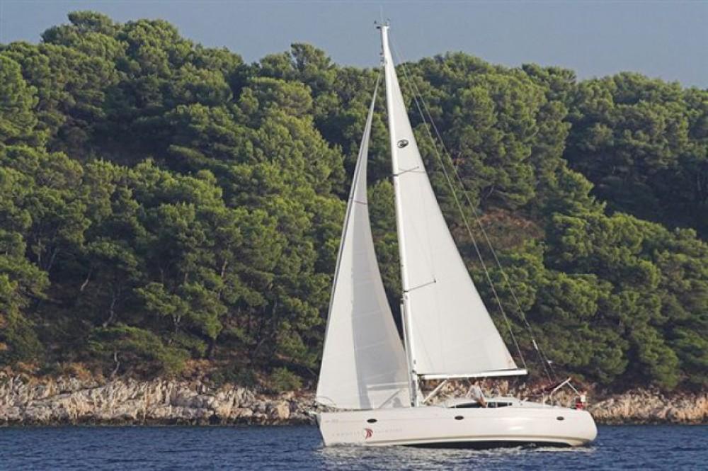 Bootsverleih Elan Elan 434 Kroatien Samboat
