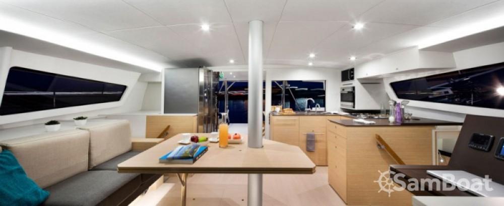 Yacht-Charter in Kroatien - Catana Bali 4.5 - 4 + 2 cab. auf SamBoat