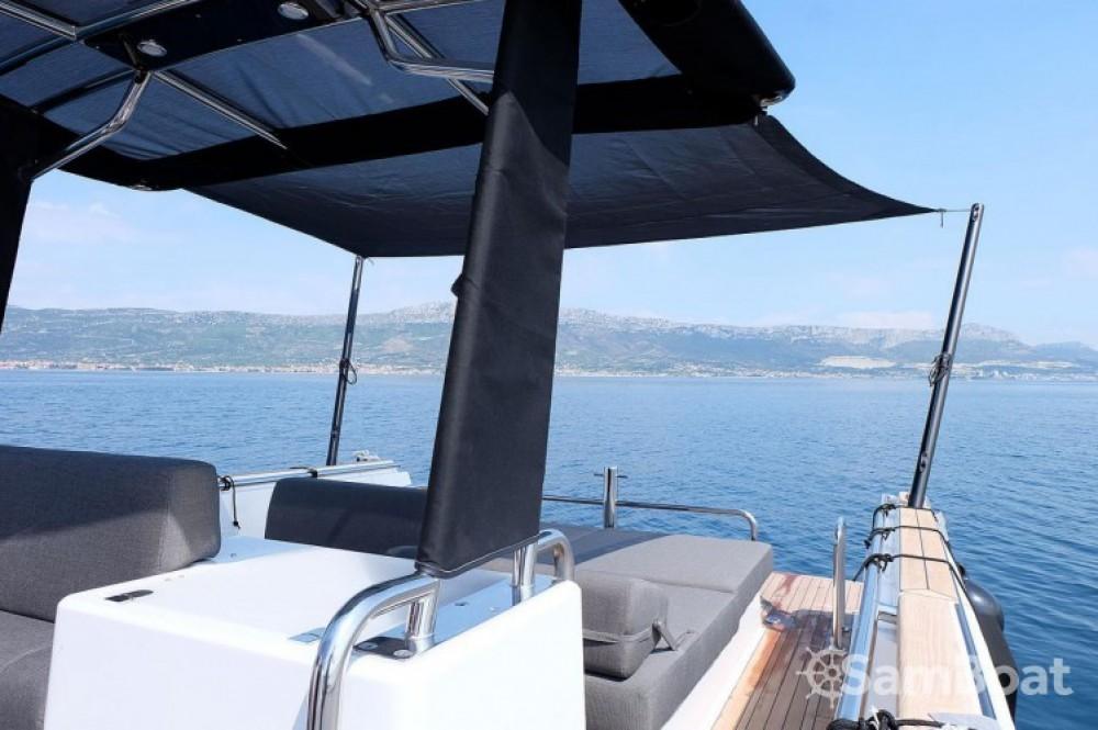 Bootsverleih Fjord-Boats Fjord 36 Open Marina Kaštela Samboat