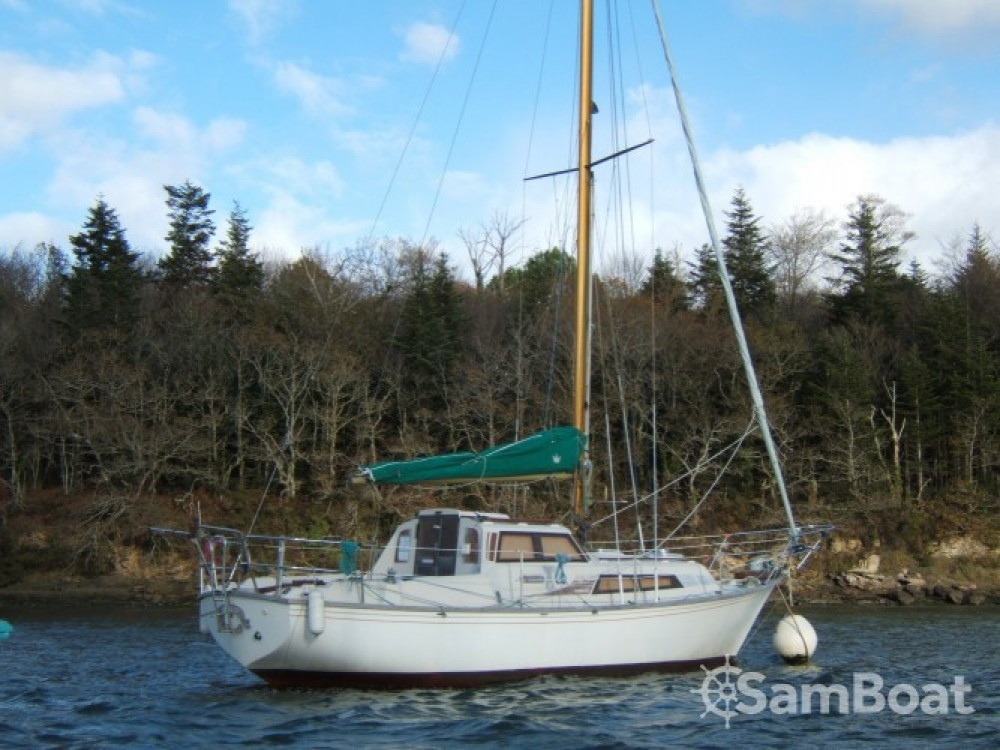 Hire Sailboat with or without skipper Bénéteau Bénodet