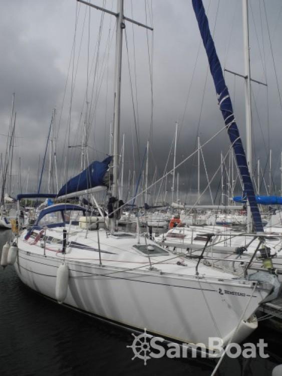 Louer Voilier avec ou sans skipper Bénéteau à Saint-Quay-Portrieux
