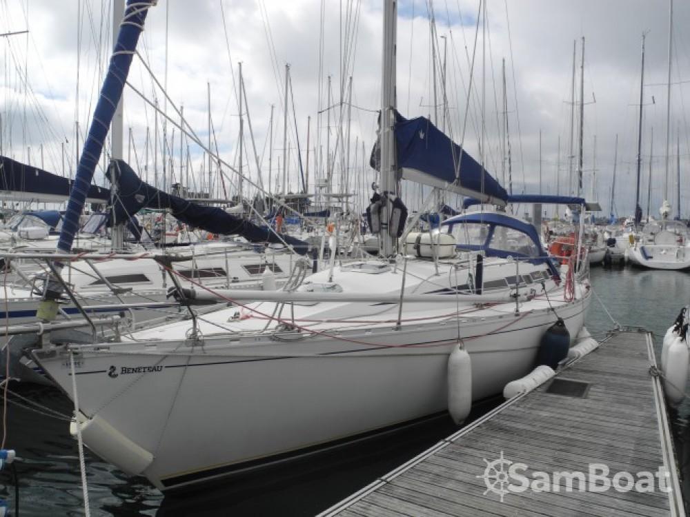 Segelboot mieten in Saint-Quay-Portrieux zum besten Preis