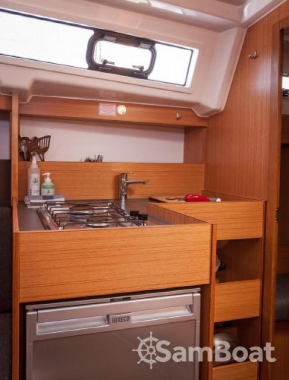 Segelboot mit oder ohne Skipper Bavaria mieten in Marina Kaštela
