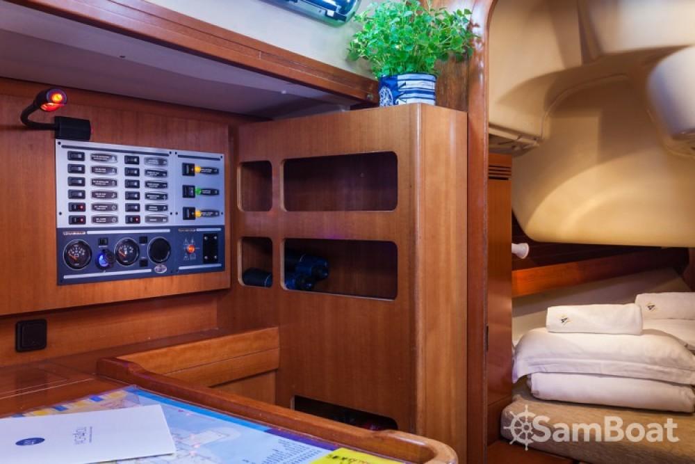 Yacht-Charter in Marina Kaštela - Dufour Dufour 34 auf SamBoat