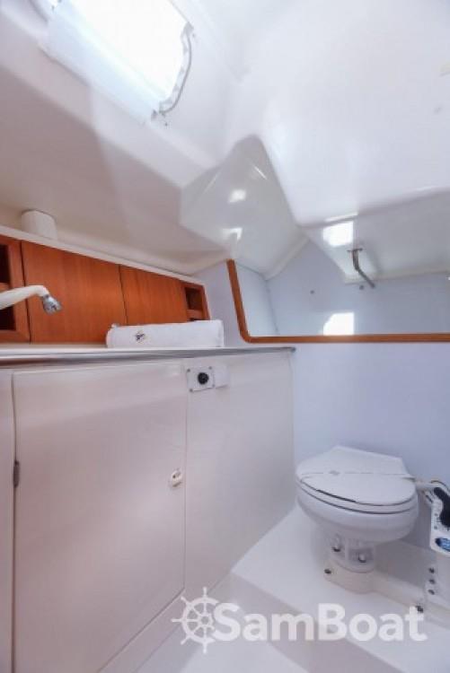 Yacht-Charter in Marina Kaštela - Elan Elan 333 auf SamBoat
