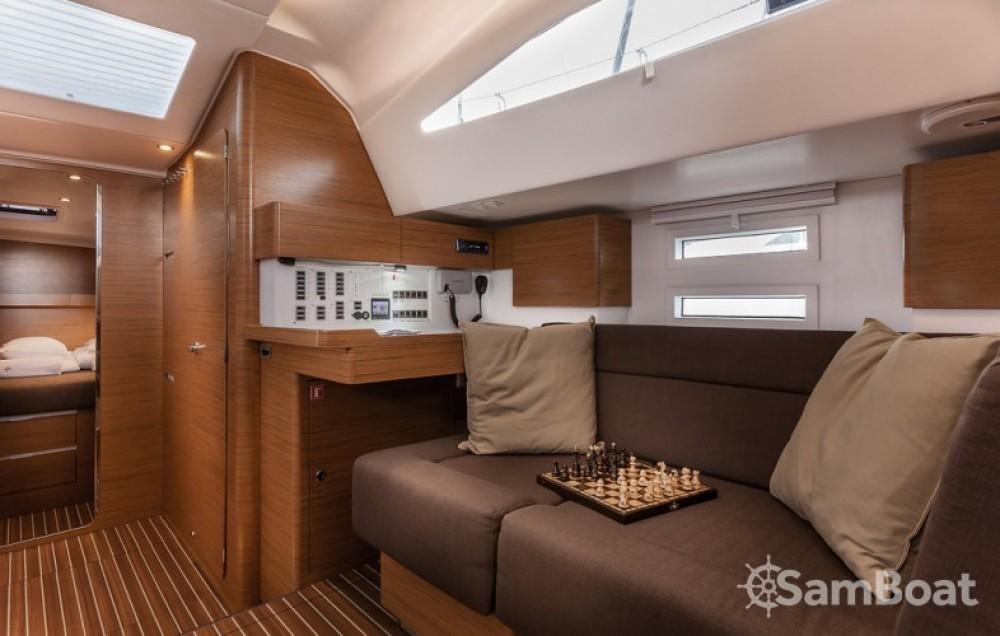 Bootsverleih Elan Impression 50 Marina Kaštela Samboat