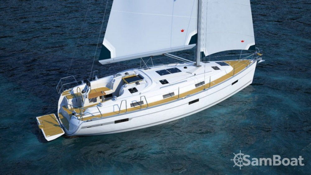 Location bateau Pirovac pas cher Cruiser 36
