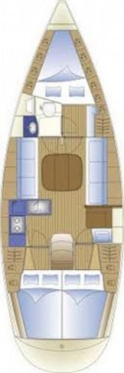 Location yacht à Pirovac - Bavaria Cruiser 36 sur SamBoat