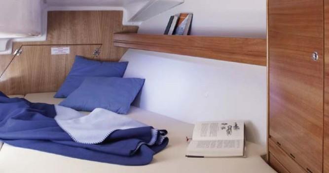 Location yacht à Pirovac - Bavaria Cruiser 33 sur SamBoat