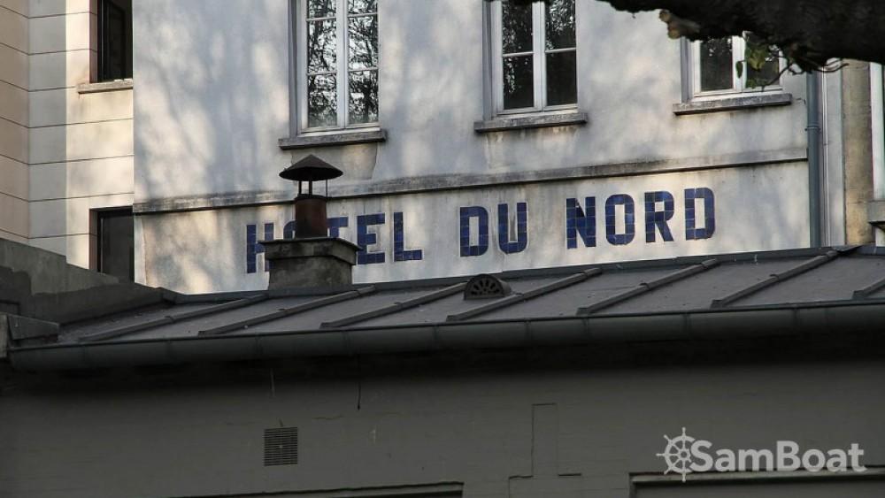 Location yacht à Draveil - Nicols 1350 sur SamBoat