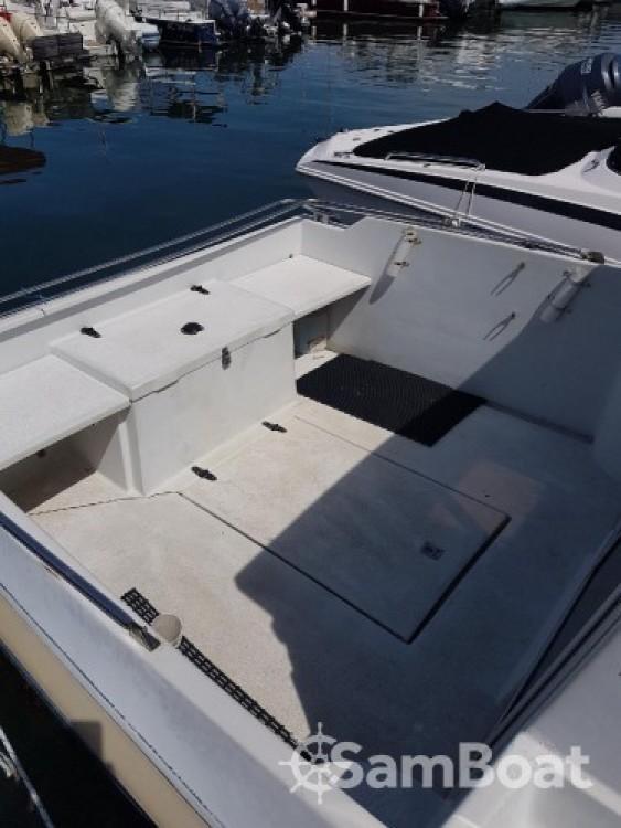 Rental Motor boat in Arcachon - Sea-Rover Sea rover