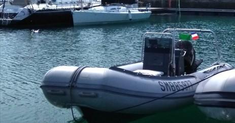 Location bateau Mastersas Masters5,5 à Granville sur Samboat