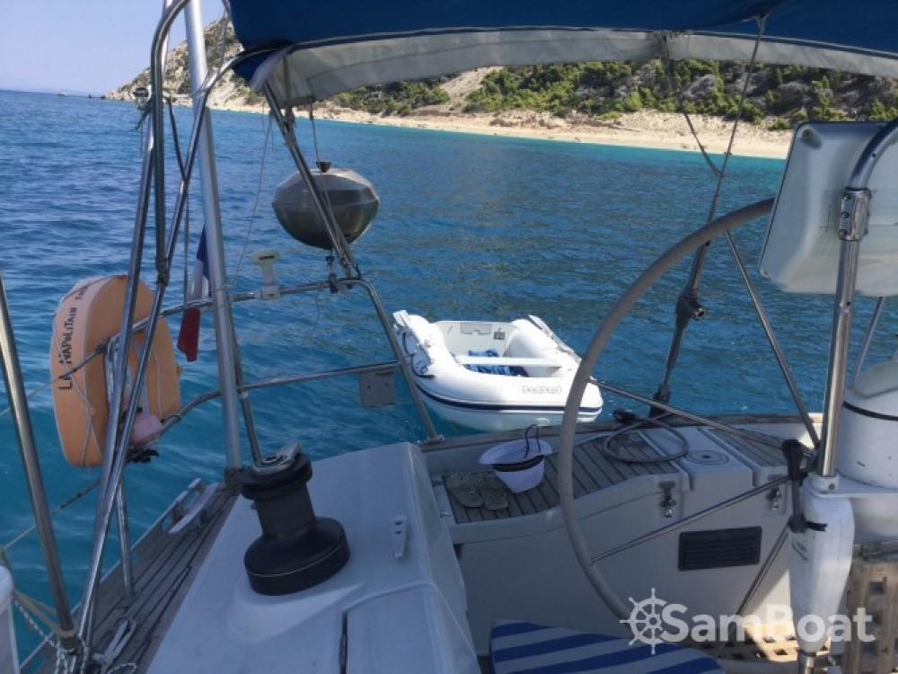 Segelboot mit oder ohne Skipper Kirie mieten in Le Marin