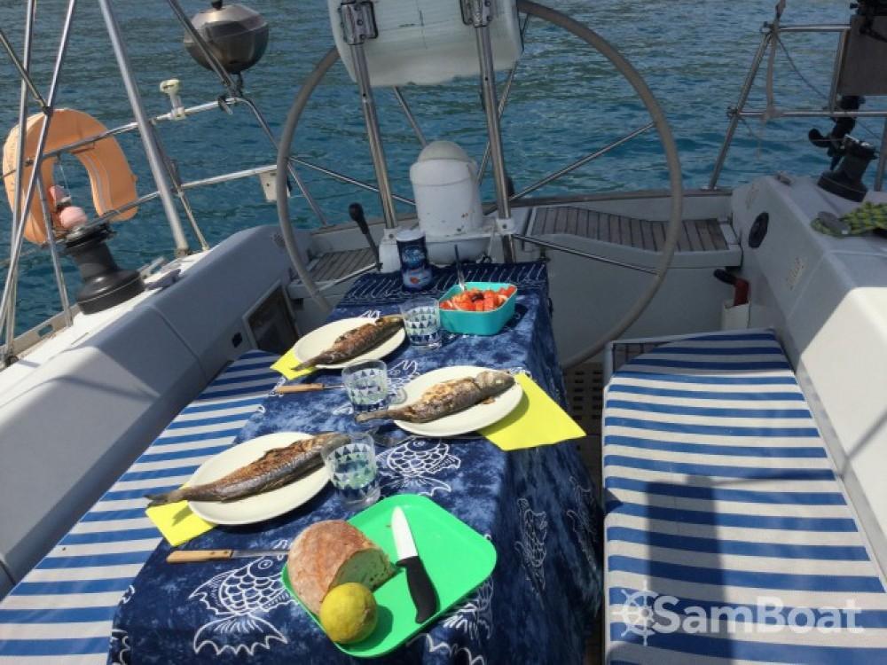 Segelboot mieten in Le Marin zum besten Preis