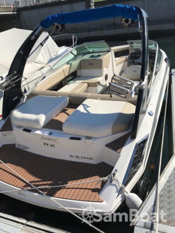 Rental yacht Aix-les-Bains - Régal 2100 RX on SamBoat